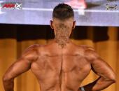 2021 Diamond Ostrava Junior Mens Physique
