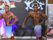 Men's Physique Overall