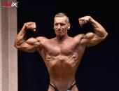 2019 AMIX - bodybuilding 85kg