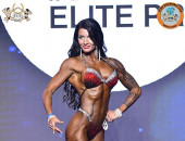 2020 Elite PRO Malta Bodyfitness