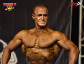 Master Classic Physique