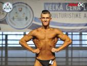Junior Bodybuilding - 2019 Veľká cena Levoče