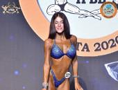 2020 Malta Diamond - Bikini 164cm