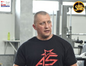Michal KRIŽÁNEK - 18. august 2018
