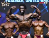 2019 World BB - BB 95kg