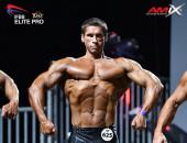 Classic Physique - Elite PRO, ACA 2019