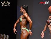 2018 Diamond Luxembourg, Bodyfitness 163cm plus