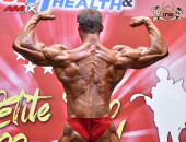 2018 Elite Madrid - Classic Bodybuilding