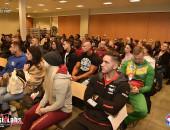 2019 Nordic Pro - Meeting