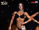 2019 Malta Diamond Cup - Bikini 160cm