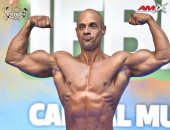 2020 World, Friday - Classic Bodybuilding 171cm