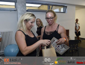 2018  BikiniFitness Camp - september, II.