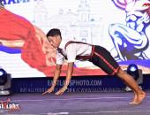 2020 WJC - Men's Fitness 16-23y