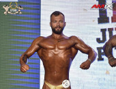 2020 WJC - Bodybuilding 21-23y
