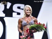 2017 Olympia Weekend - Figure Olympia, Final