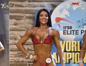 2019 Elite PRO World - Wellnessfitness