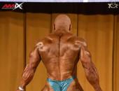 2021 Czechia PRO - Elite Bodybuilding