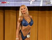 2021 Diamond Ostrava Bikini 172cm