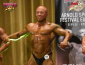 Master BB 40-44y 90kg plus