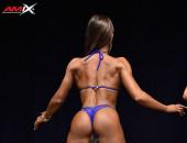 2019 AMIX - junior bikini 166cm
