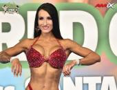 2020 World, Sunday - Bikini-Fitness 172cm plus