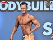 2021 European - Men's Physique 176cm