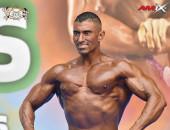 2020 World, Friday - Classic Bodybuilding 180cm