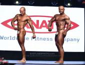 2019 Diamond Budapest OVERALL Bodybuilding