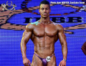 2015 World BB Spain - Classic B Awards
