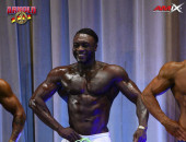 Muscular Men's Physique