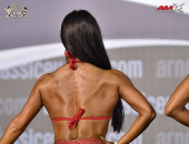2019 ACE - Junior Bikini 166cm