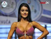 Junior Bikini - 2019 Veľká cena Levoče
