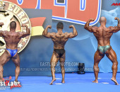 2020 ACE - Master Bodybuilding Overall