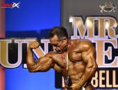 Masters Bodybuilding 50y plus