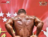2018 Elite Madrid - Bodybuilding