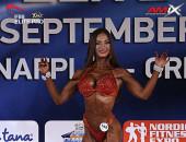 2019 Nafplio Elite PRO - Bikini