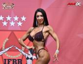 2019 Madrid - Bikini 169cm plus