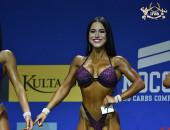 2019 Nordic Cup - Bikini 160cm