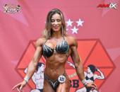 2019 Madrid - Bodyfitness 163cm