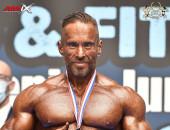 2021 IFBB European - AWARDS, Sunday/Nedeľa