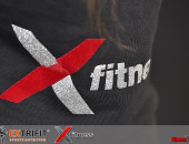 2018 XFitness Camp - deň 1.