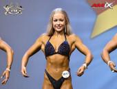 2019 ACE - Junior Bodyfitness 16-23y