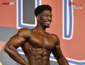 2020 Elite PRO WCH - Mens Physique