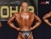 2019 Tatranský pohár - Bodybuilding 80kg