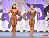 2015 Asian Championships - Bodyfitness OVERALL