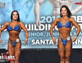 OVERALL Fitness - 2019 European Championships