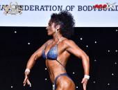 2019 Malta Diamond Cup - Bodyfitness 163cm