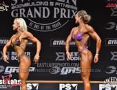 Sweden Grand Prix 2019 - Bodyfitness Overall