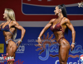 2019 Nordic Cup - Bodyfitness Overall