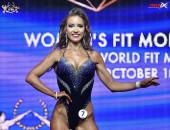 2020 World FitModel Championships - 168cm